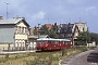 "VEB Bautzen 3/1962 - DR ""171 805-5"" 19.08.1990 - Salzwedel-AltpervertorIngmar Weidig"