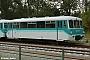 """VEB Bautzen 7/1963 - UBB """"972 201-8"""" 14.08.2008 - Zinnowitz (Usedom), BahnhofStefan Sachs"""