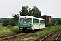 "VEB Bautzen 28/1964 - DR ""971 658-3"" 03.08.1993 - Zinnowitz (Usedom), BahnhofHans-Peter Waack"