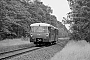 """VEB Bautzen 4/1962 - DR """"171 006-0"""" 26.06.1991 Hottendorf [D] Malte Werning"""