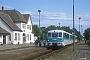 "VEB Bautzen 4/1962 - DR ""771 006-4"" 13.08.1993 - Ückeritz (Usedom), BahnhofIngmar Weidig"
