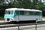 "VEB Bautzen 6/1963 - UBB ""771 013-0"" 29.06.2007 - Zinnowitz (Usedom), BahnhofDetlef Koch"