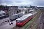 """VEB Bautzen 19/1963 - DR """"171 026-8"""" 26.06.1991 Haldensleben,Bahnhof [D] Malte Werning"""