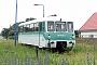 "VEB Bautzen 16/1964 - UBB ""971 646-5"" 02.07.2007 - Zinnowitz (Usedom), BahnhofDetlef Koch"
