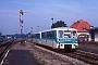 "VEB Bautzen 16/1964 - UBB ""971 646-5"" 08.10.1995 - Zinnowitz (Usedom), BahnhofJens Grünebaum"