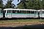 """VEB Bautzen 16/1964 - UBB """"971 646-5"""" 12.07.2016 - Zinnowitz (Usedom), BahnhofCarsten Niehoff"""