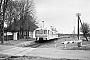 "VEB Bautzen 22/1964 - UBB ""771 052-8"" __.04.1997 - Trassenheide (Usedom), BahnhofMalte Werning"