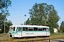 "VEB Bautzen 22/1964 - UBB ""771 052-8"" 26.05.2000 - Zinnowitz (Usedom), BahnhofStefan Motz"