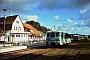 """VEB Bautzen 31/1964 - UBB """"771 061-9"""" 16.10.1999 - Zinnowitz (Usedom), BahnhofBernd Gennies"""