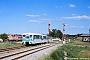 "VEB Bautzen 31/1964 - UBB ""971 665-5"" 26.05.2000 - Zinnowitz (Usedom)Stefan Motz"