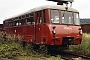 """VEB Bautzen 35/1964 - DR """"171 065-6"""" 20.07.1991 - Bad Schandau, BahnhofErnst Lauer"""