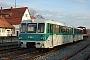 "VEB Bautzen 35/1964 - UBB ""771 065-0"" 27.11.2006 - Zinnowitz (Usedom), BahnhofMario Stindt"