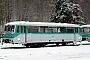 "VEB Bautzen 35/1964 - UBB ""771 065-0"" 30.03.2013 - Ostseebad Heringsdorf (Usedom), BahnhofStefan Pavel"