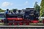 "Vulcan 3851 - PRESS ""53 Mh"" 02.08.2015 - Putbus (Rügen), BahnhofTobias Marx"