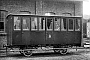 "Weyer ? - G.O.E. ""2"" __.__.1897 - Düsseldorf, Waggonfabrik Carl Weyer & Cie.Slg. Peter Ziegenfuss"