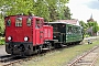 "Weyer ? - DEV ""27"" 25.05.2015 - Bruchhausen-Vilsen-Asendorf, BahnhofStephan Arbeitlang"