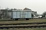 "Weyer ? - IBL "" 9"" 14.03.1981 - Langeoog, BahnhofHelmut Philipp"
