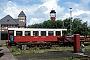 """Weyer ? - DB """"63 120"""" __.07.1981 - Wangerooge, BahnbetriebswerkJochen Fink"""