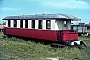 "Weyer ? - IBS ""11"" 12.08.1966 - Spiekeroog, BahnhofHarald Maas (Archiv LFR - tramway.com)"