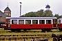 """Weyer ? - DB """"63 123"""" 12.07.1983 - Wangerooge, BahnhofJochen Fink"""