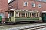 "Weyer ? - BKuD ""38"" 21.10.2015 - Borkum, BahnhofGunnar Meisner"