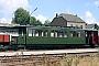 """Weyer ? - IHS """"151"""" 13.08.2006 - Gangelt-Schierwaldenrath, BahnhofMalte Werning"""