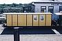 "Weyer ? - BKuD ""39"" 03.05.1989 - Borkum, Bahnhof ReedeGunnar Meisner"