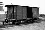 """Weyer ? - SVG """"21"""" __.__.196x - Westerland (Sylt), BahnhofArchiv Claus Tiedemann"""