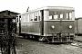 """Wismar 20222 - EPG """"T 61"""" __.04.1953 - Emden, Bahnhof Emden WestWerner Stock [†] (Archiv Ludger Kenning)"""