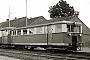 """Wismar 20222 - EPG """"T 61"""" 12.08.1961 - Emden, Bahnhof Emden WestHerman G. Hesselink  (Archiv Ludger Kenning)"""