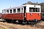 """Wismar 20222 - DB """"699 001-4"""" 24.08.1986 - Wangerooge, BahnhofArchiv Rolf Köstner"""
