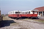 "Wismar 20222 - IBS ""5"" 11.09.1974 - Spiekeroog, BahnhofHelmut Beyer"