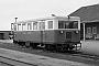 "Wismar 20222 - IBS ""5"" 12.09.1980 - Spiekeroog, BahnhofDietrich Bothe"