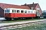 """Wismar 20222 - IBS """"5"""" 03.05.1981 - Spiekeroog, BahnhofWolf-Dietmar Loos"""