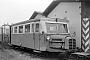 """Wismar 20254 - SVG """"T 25"""" 05.04.1969 Westerland(Sylt) [D] Helmut Beyer"""