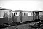 "Wismar 20262 - SVG ""P 1"" 16.05.1971 Westerland(Sylt),Bahnhof [D] Detlef Schikorr"