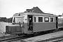 "Wismar 20300 - SVG ""T 22"" 13.05.1961 - Westerland (Sylt), BahnhofWolfgang Illenseer"