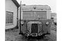 """Wismar 20300 - SVG """"T 22"""" 05.04.1969 - Westerland (Sylt)Helmut Beyer"""