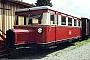 "Wismar 21123 - Öchsle ""VT 1"" 31.07.1988 - Ochsenhausen, BahnhofGreg Deninger"
