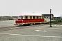 """Wismar 21145 - BKuD """"T 1"""" 22.04.2004 - Borkum, ReedeHinrich Gerresheim"""