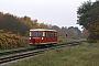"Wismar 21145 - BKuD ""T 1"" 31.10.2010 - Borkum, Greune SteeJens Grünebaum"