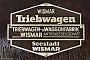 """Wismar 21145 - BKuD """"T 1""""  - Gert Weilmann"""