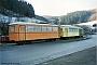 "Westwaggon 153641 - MME ""VB 4"" 13.02.1995 - Hüinghausen, BahnhofUrsula Leukroth"
