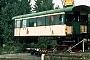 Westwaggon ? - MME __.12.1982 - Hagen, BahnbetriebswerkWolf D. Groote