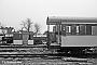 """Westwaggon ? - DB """"Han 103"""" 24.04.1978 - Wangerooge, BahnhofDr. Lothar  Stuckenbröker"""