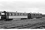 "Westwaggon ? - DB ""63 101"" 27.05.1977 - Wangerooge, BahnhofHelmut Reike"